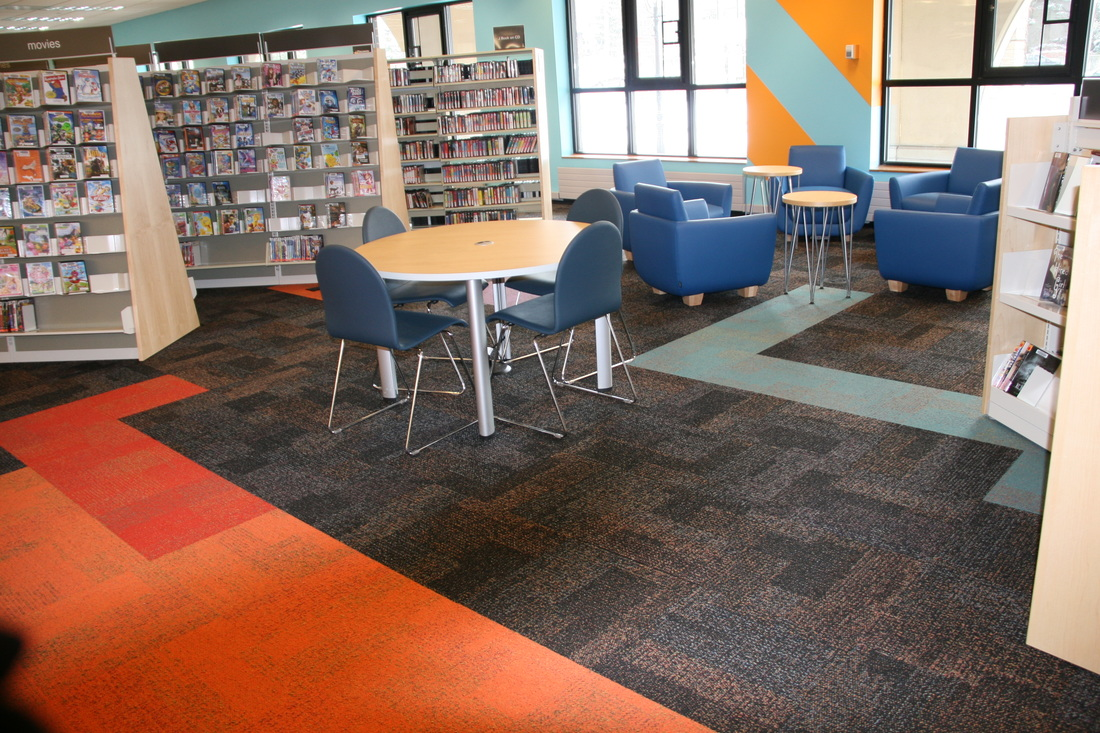 TSI Commercial Floor Covering